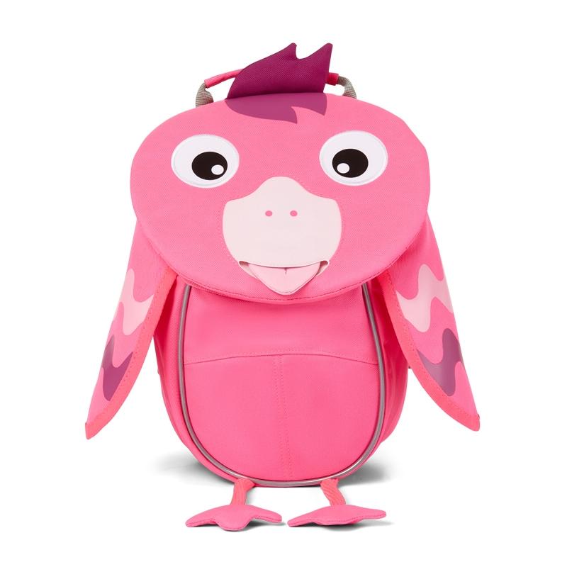 Affenzahn Minihátizsák Neon - Flamingo - 0