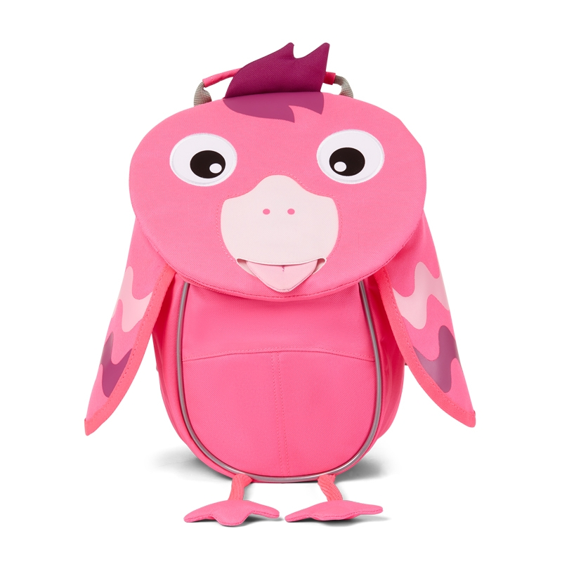 Affenzahn Minihátizsák Neon - Flamingo - 1
