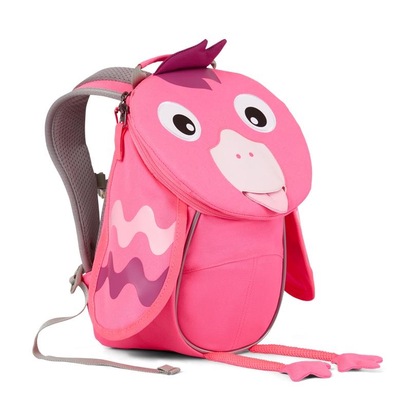 Affenzahn Minihátizsák Neon - Flamingo - 4
