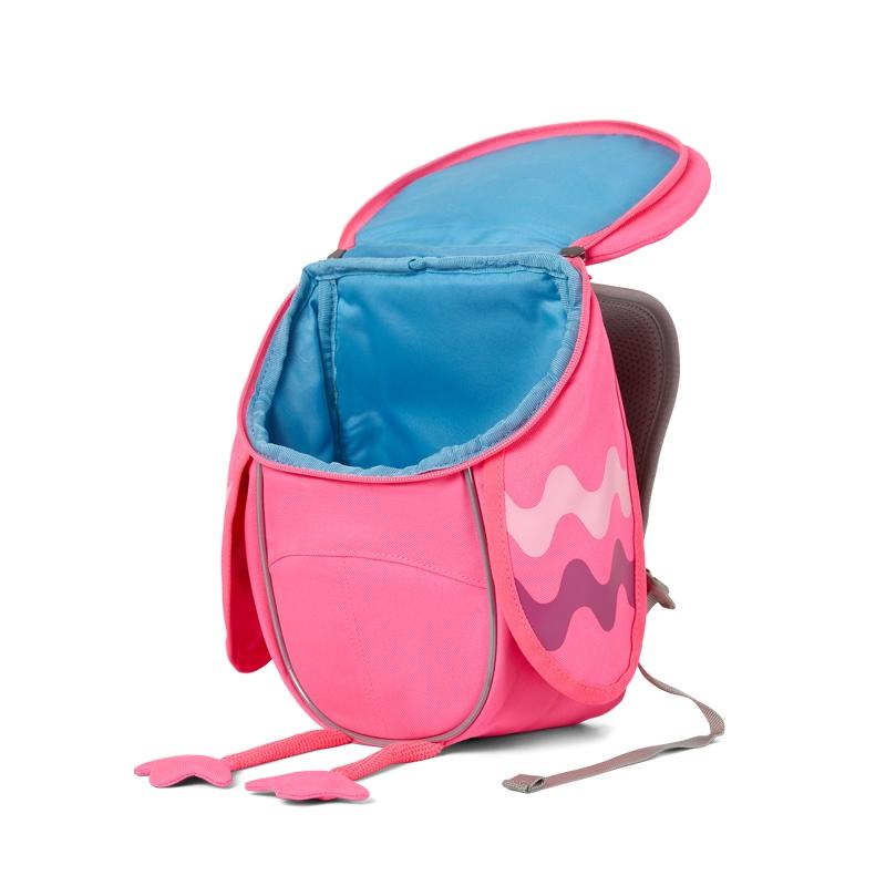 Affenzahn Minihátizsák Neon - Flamingo - 5