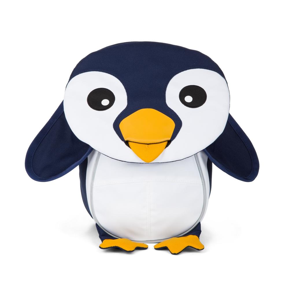 Affenzahn Minihátizsák - Pepe Penguin, a pingvin - 0