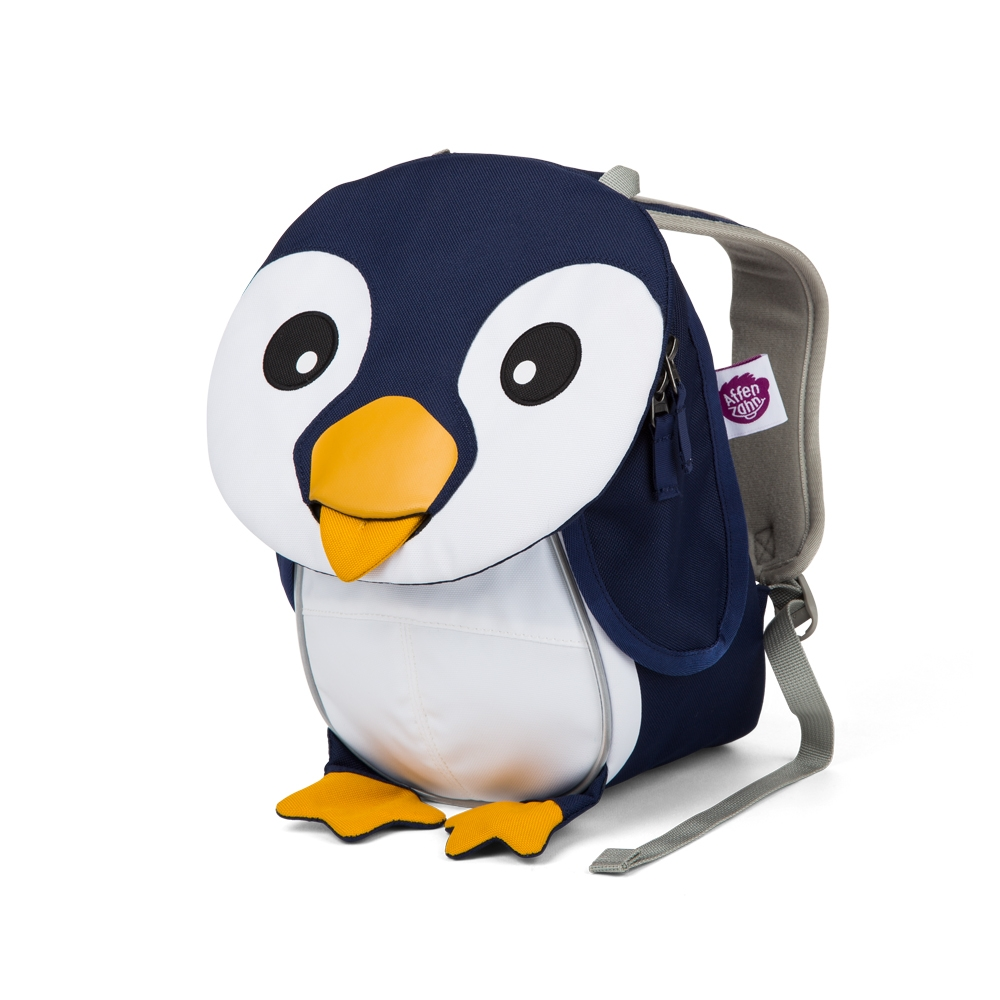 Affenzahn Minihátizsák - Pepe Penguin, a pingvin - 1
