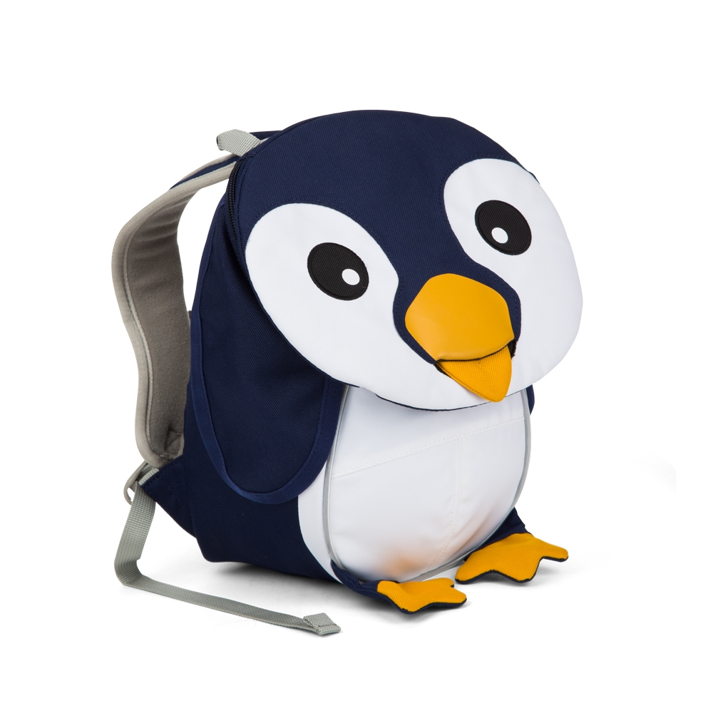 Affenzahn Minihátizsák - Pepe Penguin, a pingvin - 2
