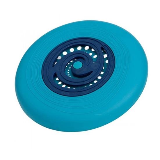 B. Frizbi, kék-sötétkék színű - 0