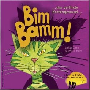 Társasjáték - Bim Bamm! - 0