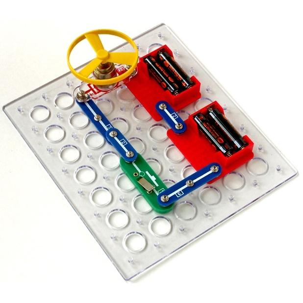 Brainbox elektronikai Alap készlet - Primary 2 - 2