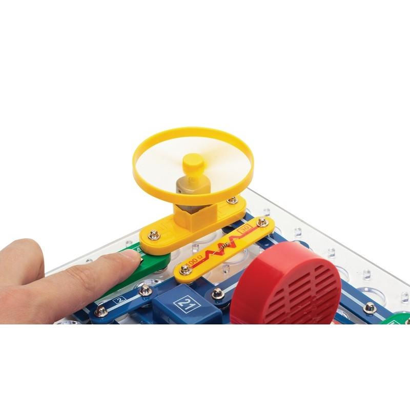 BrainBox - Elektronikai alap plusz készlet - Primary Plus 2 - 3