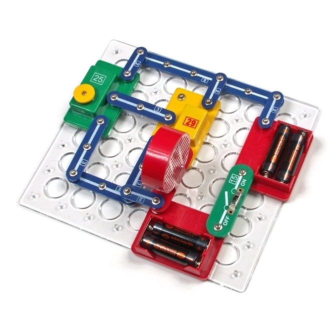 BrainBox elektronikai Bővített készlet - Secondary 2 - 3