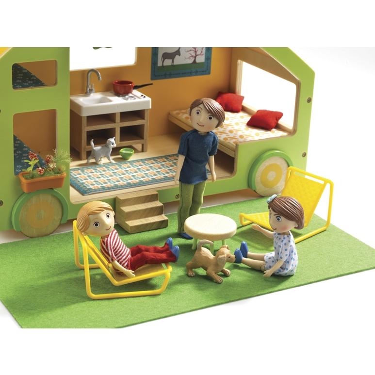A lakókocsi - Caravane House - 3