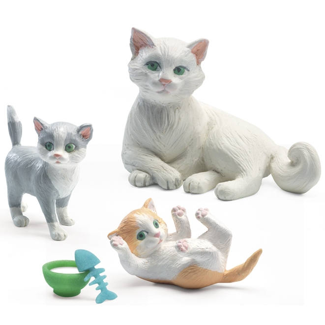 A cicák - Cats - 0
