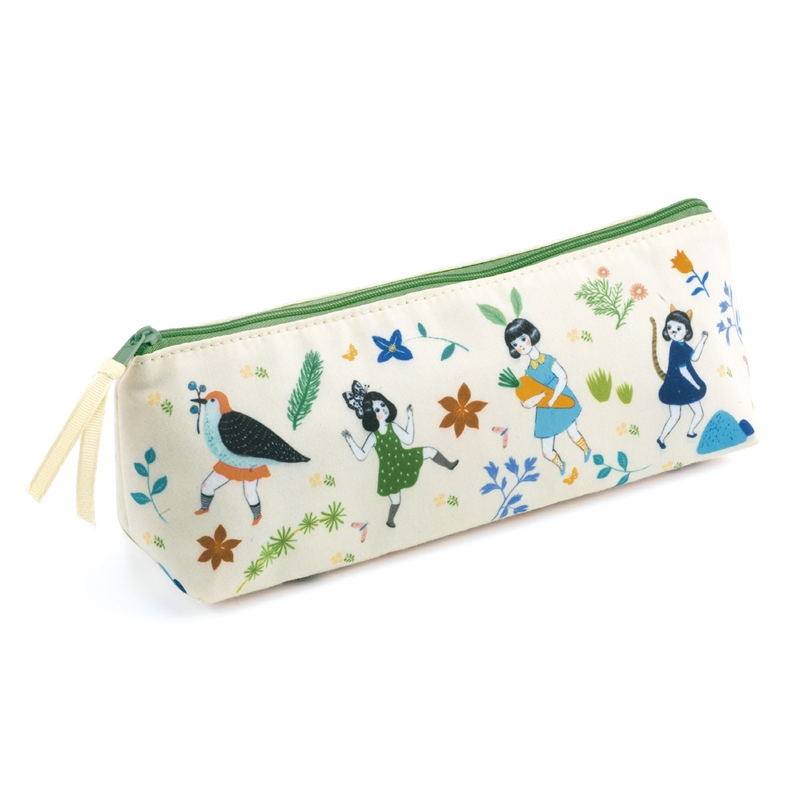 Tolltartó - Chic pencil case - 0