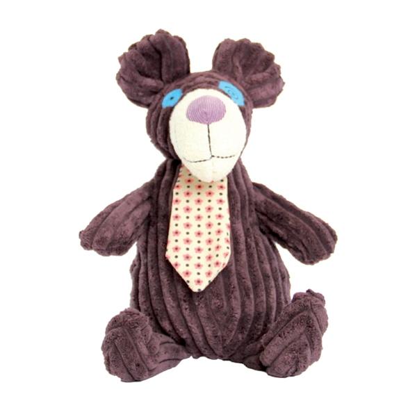 Plüssfigura - Simply Gromos, a medve, 23 cm - 0