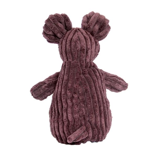 Plüssfigura - Simply Gromos, a medve, 23 cm - 1