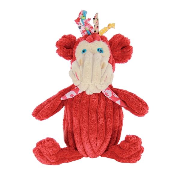 Plüssfigura - Simply Bogos, a majom, 15 cm - 0