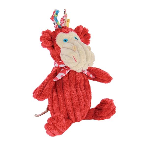 Plüssfigura - Simply Bogos, a majom, 15 cm - 1