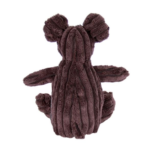 Plüssfigura - Simply Gromos, a medve, 15 cm - 1