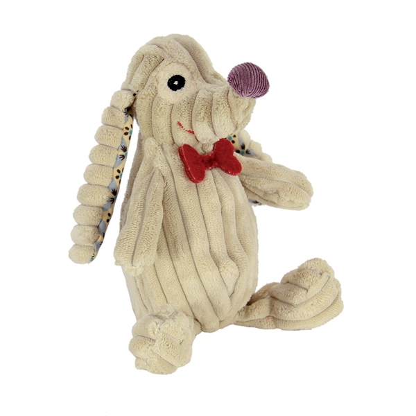 Plüssfigura - Simply NONOS, a kutya, 15 cm - 2