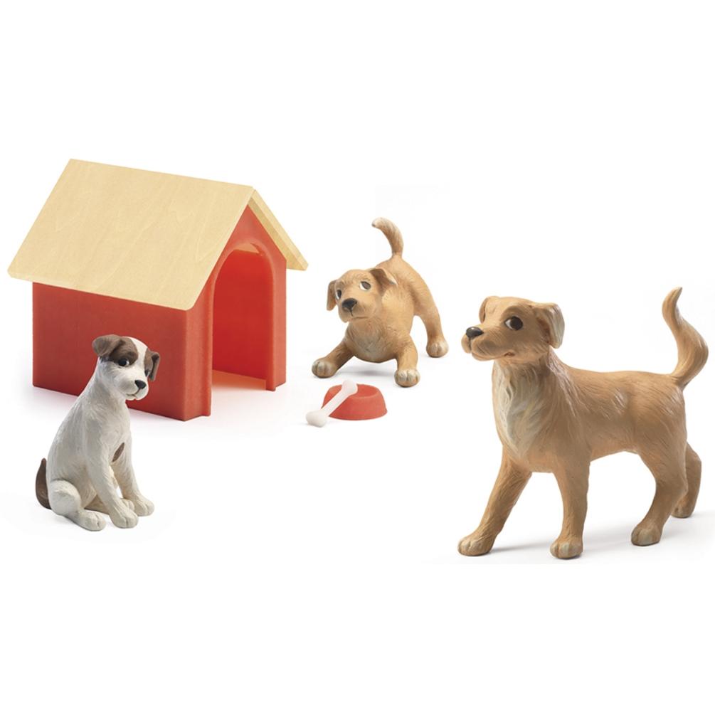 A kutyák - Dogs - 0