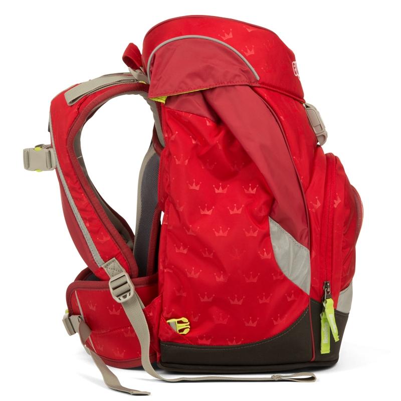 Ergobag Prime iskolatáska - hátizsák - KüssdenBEAR - 1