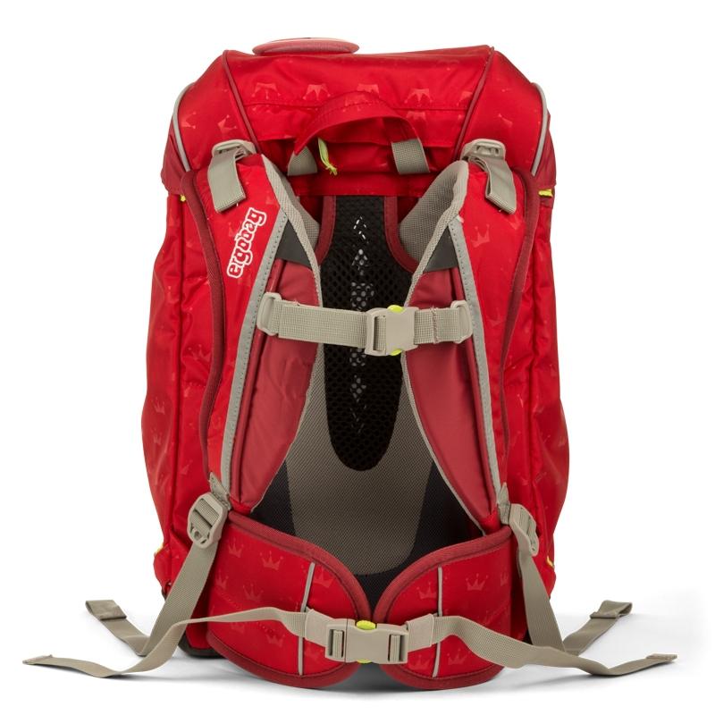 Ergobag Prime iskolatáska - hátizsák - KüssdenBEAR - 2