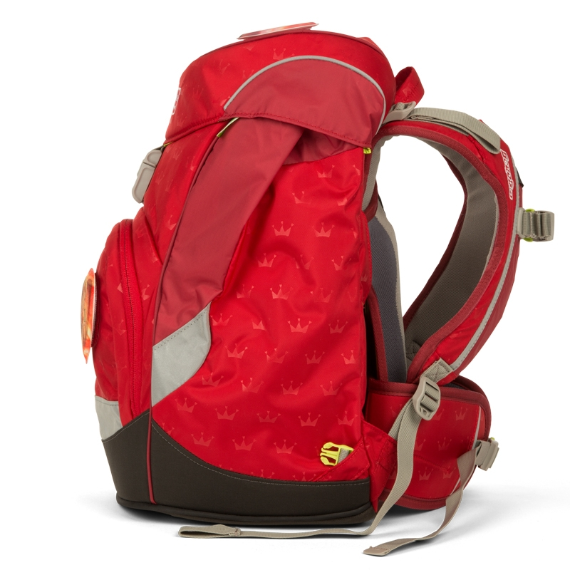 Ergobag Prime iskolatáska - hátizsák - KüssdenBEAR - 3