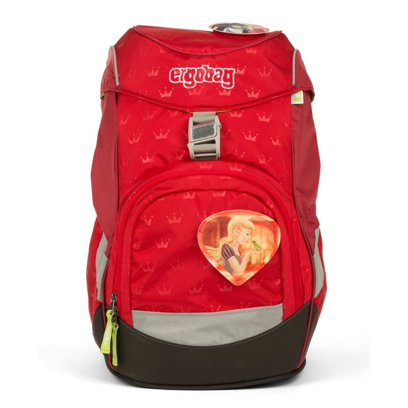 Ergobag Prime iskolatáska - hátizsák - KüssdenBEAR - 5
