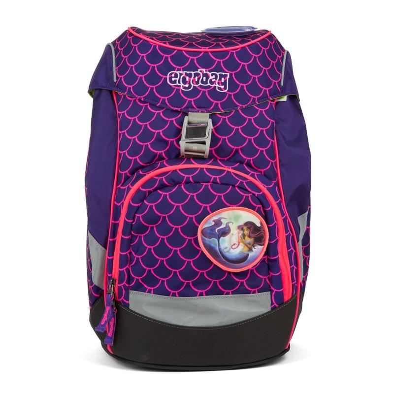 ergobag Prime iskolatáska - hátizsák - PerlentauchBEAR - 1