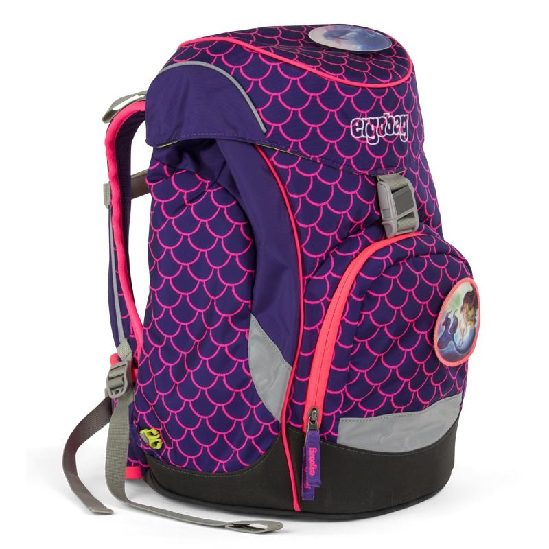 ergobag Prime iskolatáska - hátizsák - PerlentauchBEAR - 2