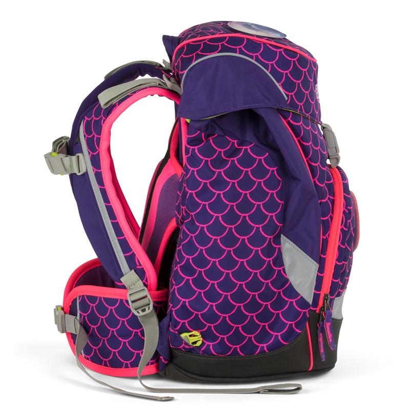 ergobag Prime iskolatáska - hátizsák - PerlentauchBEAR - 3