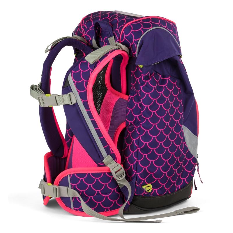 ergobag Prime iskolatáska - hátizsák - PerlentauchBEAR - 4