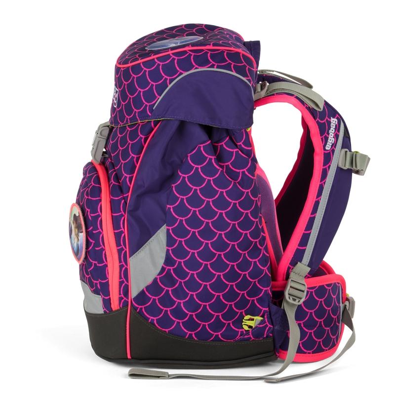 ergobag Prime iskolatáska - hátizsák - PerlentauchBEAR - 7