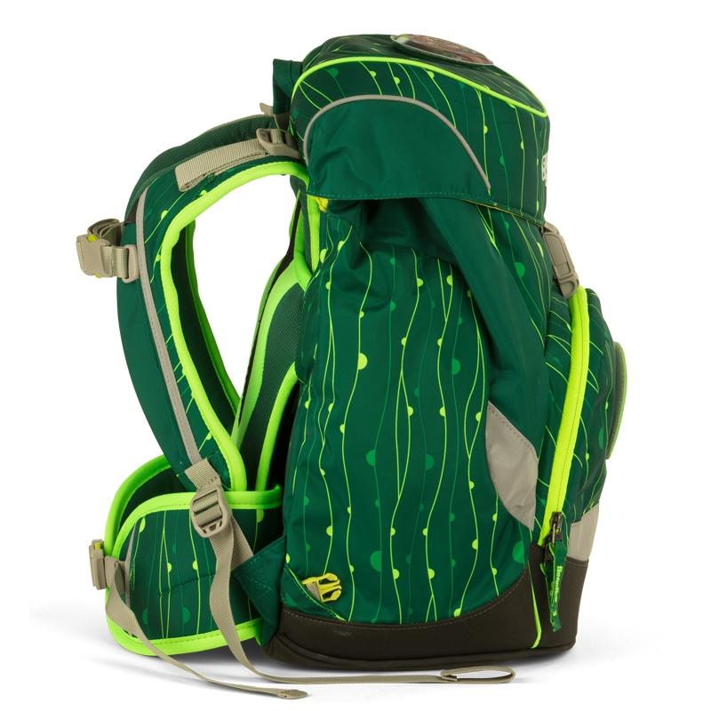 Ergobag Prime iskolatáska - hátizsák Lumi - RambazamBEAR - 3