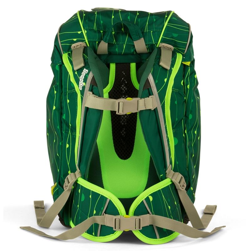 Ergobag Prime iskolatáska - hátizsák Lumi - RambazamBEAR - 5
