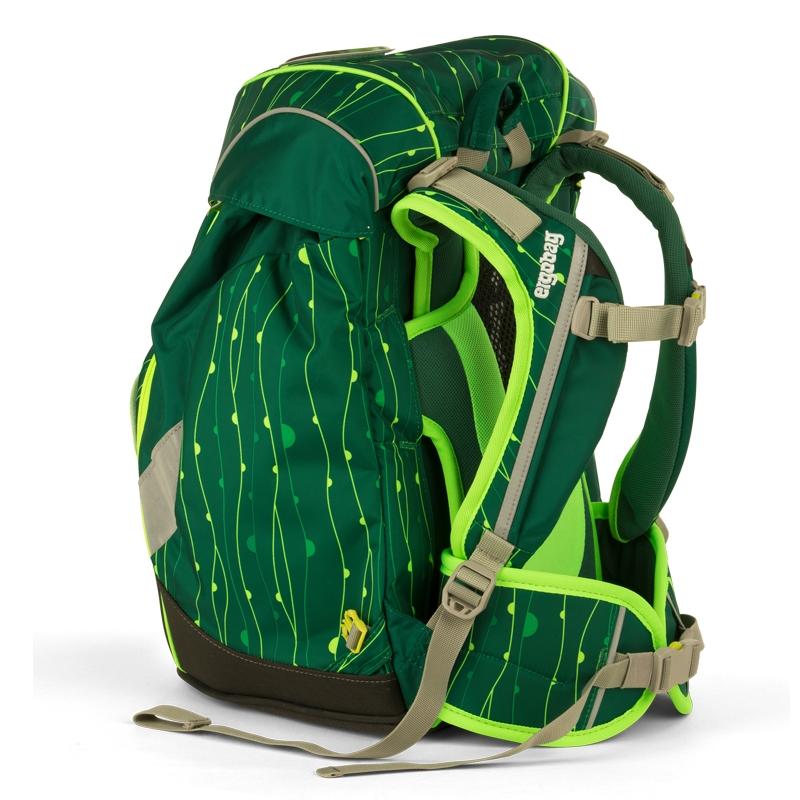 Ergobag Prime iskolatáska - hátizsák Lumi - RambazamBEAR - 6