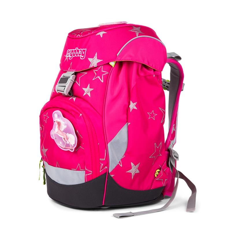 Ergobag Iskolatáska - hátizsák - CinBEARella (ÚJ modell) - 0