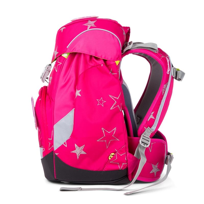 Ergobag Iskolatáska - hátizsák - CinBEARella (ÚJ modell) - 1