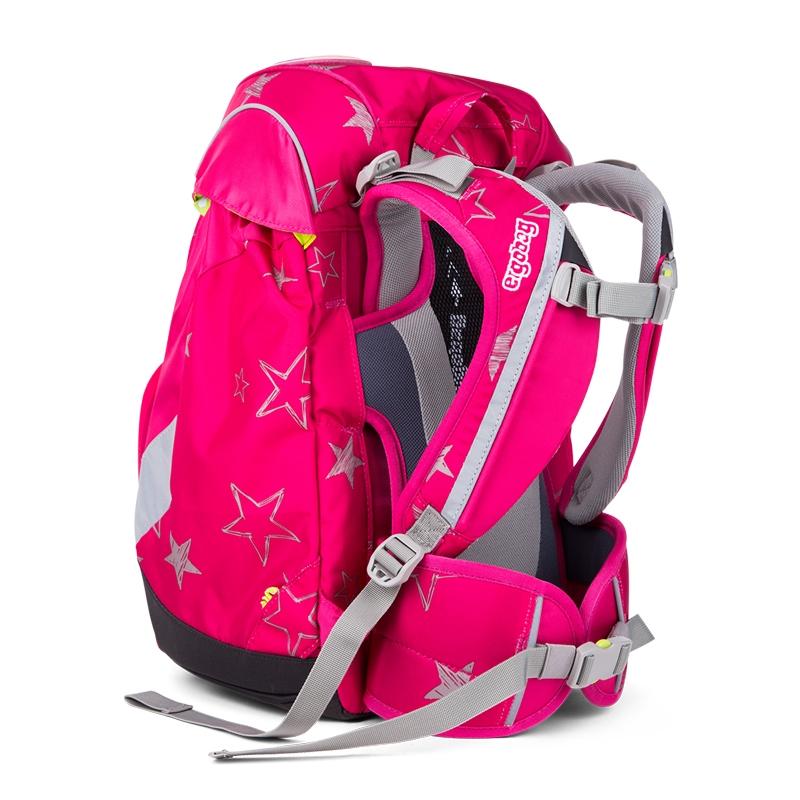 Ergobag Iskolatáska - hátizsák - CinBEARella (ÚJ modell) - 2