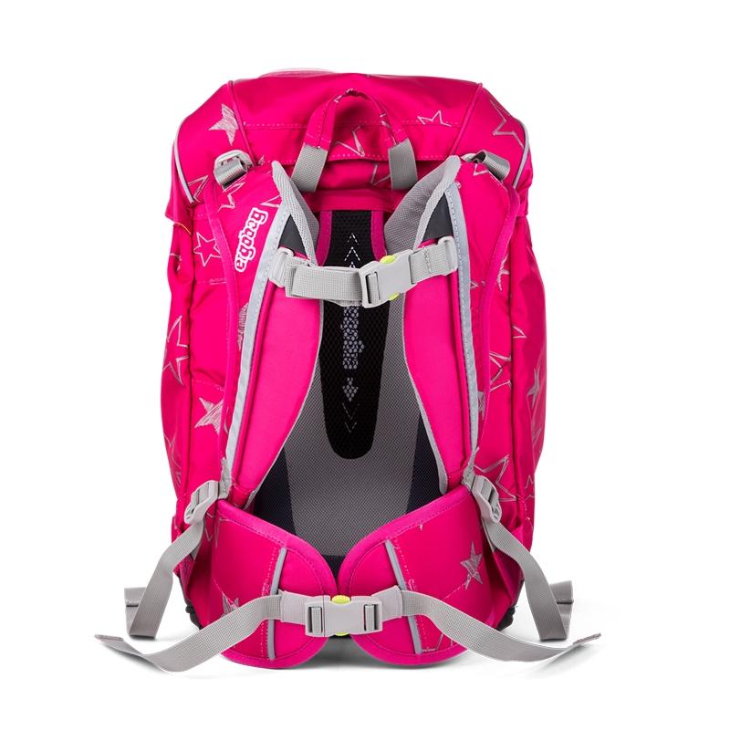Ergobag Iskolatáska - hátizsák - CinBEARella (ÚJ modell) - 3