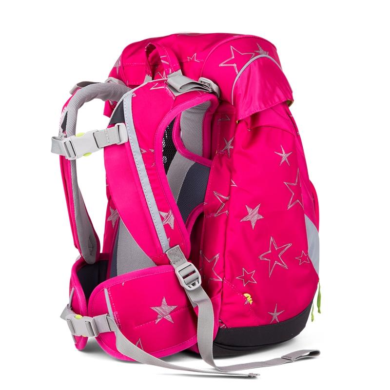 Ergobag Iskolatáska - hátizsák - CinBEARella (ÚJ modell) - 4