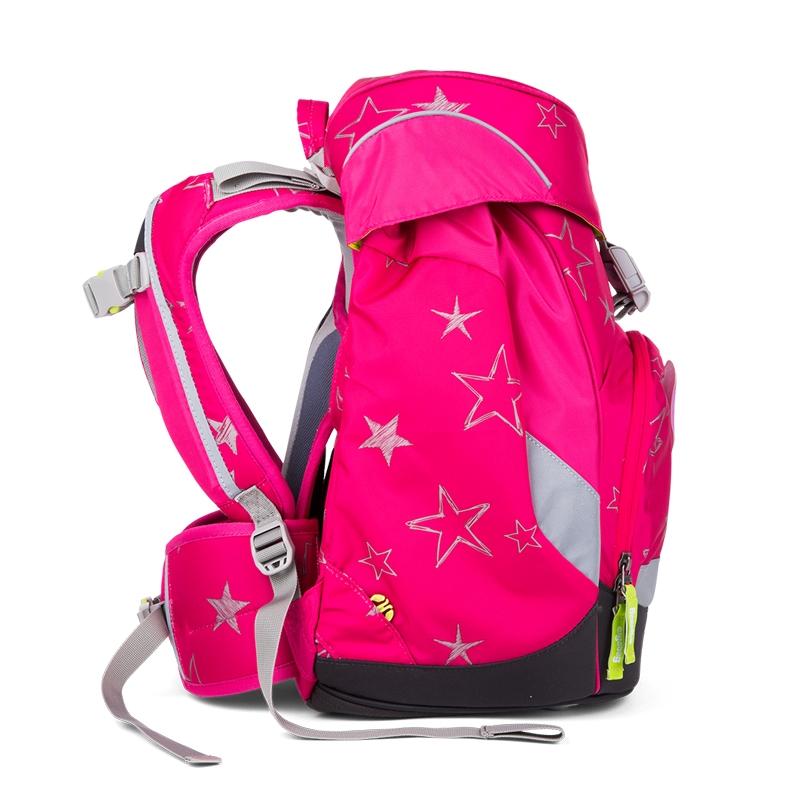 Ergobag Iskolatáska - hátizsák - CinBEARella (ÚJ modell) - 5