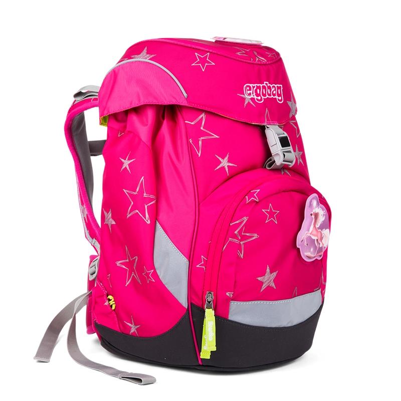 Ergobag Iskolatáska - hátizsák - CinBEARella (ÚJ modell) - 6
