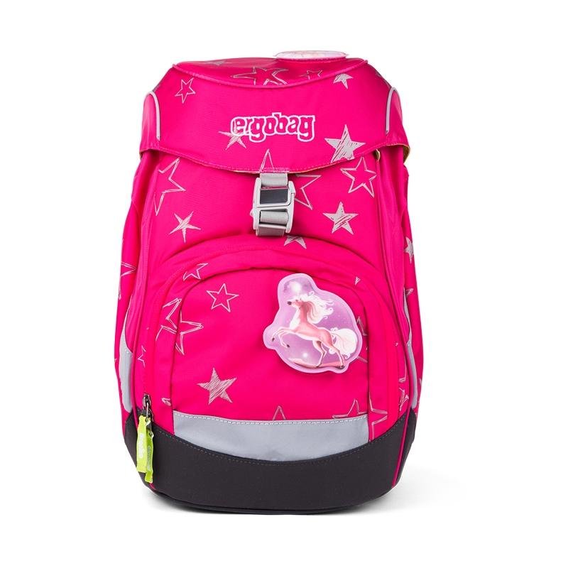 Ergobag Iskolatáska - hátizsák - CinBEARella (ÚJ modell) - 7