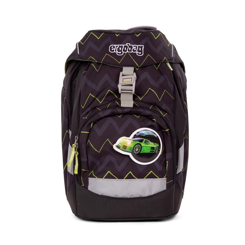 ergobag Prime iskolatáska - hátizsák - HorsepowBEAR - 1