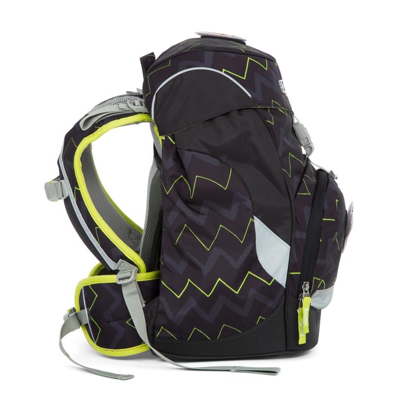 ergobag Prime iskolatáska - hátizsák - HorsepowBEAR - 3