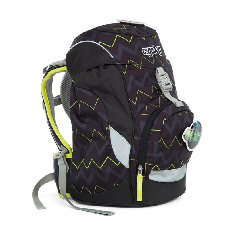 ergobag Prime iskolatáska - hátizsák - HorsepowBEAR - 4