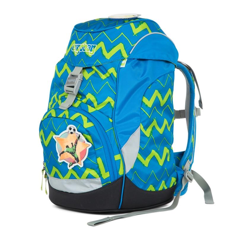 ergobag Prime iskolatáska - hátizsák - LiBEARo - 0