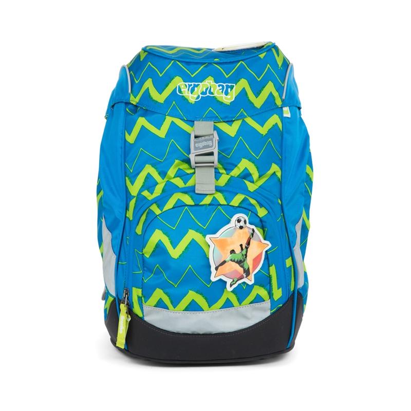 ergobag Prime iskolatáska - hátizsák - LiBEARo - 1