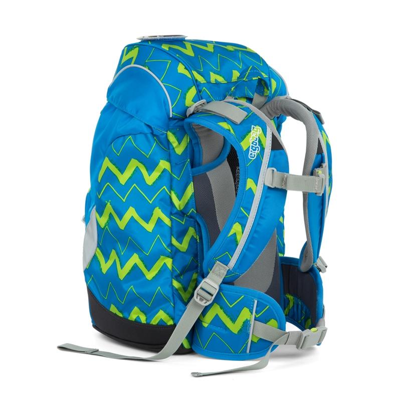 ergobag Prime iskolatáska - hátizsák - LiBEARo - 2