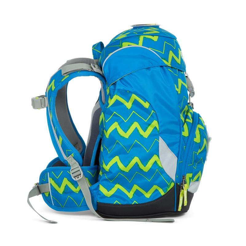 ergobag Prime iskolatáska - hátizsák - LiBEARo - 3