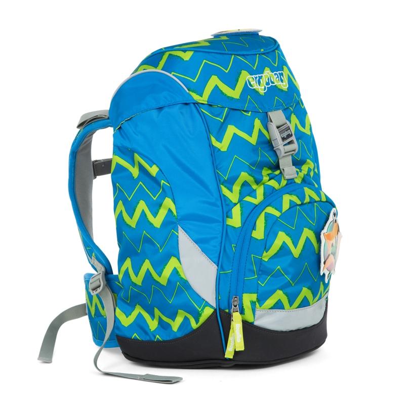 ergobag Prime iskolatáska - hátizsák - LiBEARo - 4